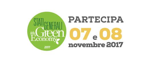 Aperte le iscrizioni agli Stati Generali della Green Economy