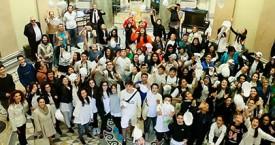 Una Pila alla volta: i campioni premiati a Como