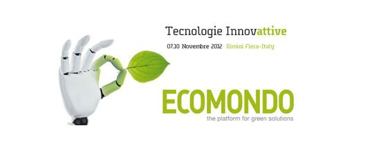 Il CDCNPA a Ecomondo 2012