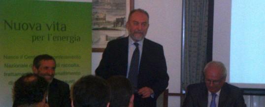Presentato a Roma il CDCNPA