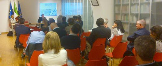Grande successo per il primo seminario Info-formativo CDCNPA-ANCI