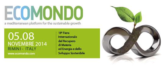 Il CDCNPA partecipa alla 18esima edizione di Ecomondo
