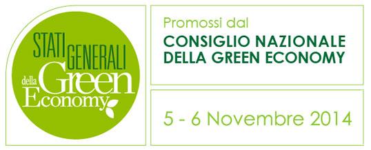 CDCNPA agli Stati Generali della Green Economy. Sono aperte le iscrizioni!