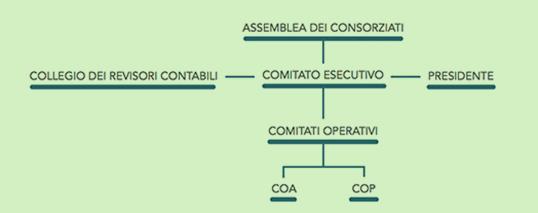 Rinnovate le cariche istituzionali del CDCNPA