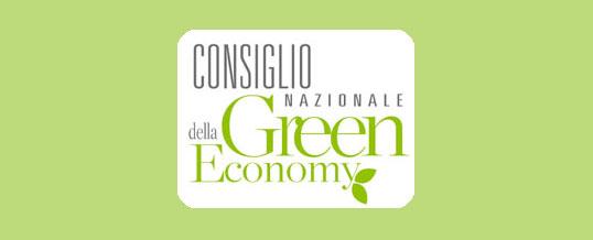 Il CDCNPA entra nel Consiglio Nazionale della Green Economy