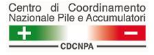 Centro di Coordinamento Nazionale Pile e Accumulatori