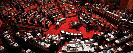 Dal Parlamento possibili novità normative sulle batterie