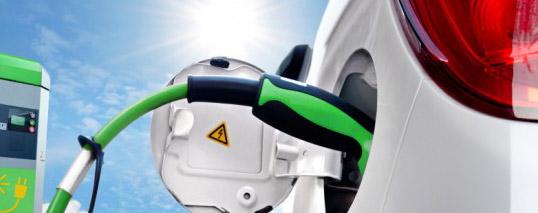 Basteranno pochi minuti per caricare un'auto elettrica con le batterie al litio di ultima generazione